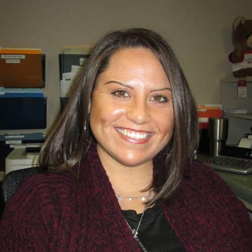 Layna Ward State Farm Agent Team Member