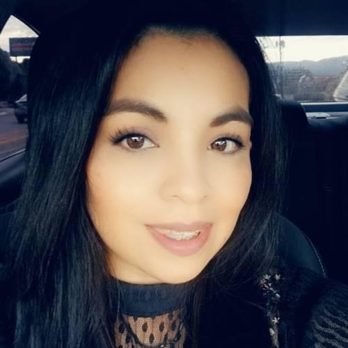 Maria Ramirez State Farm Agent Team Member