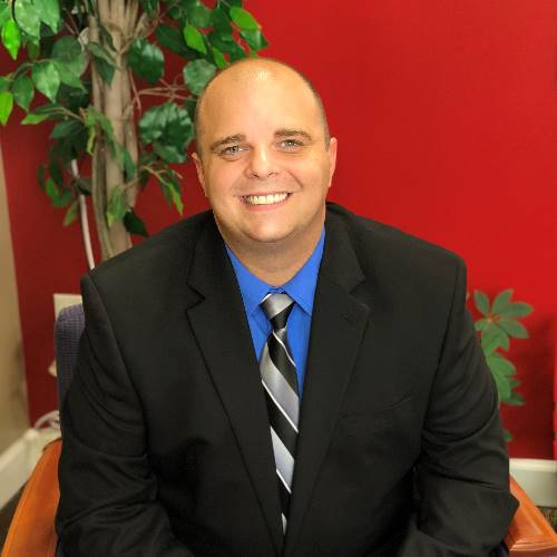 Mark Walker State Farm Agent Team Member