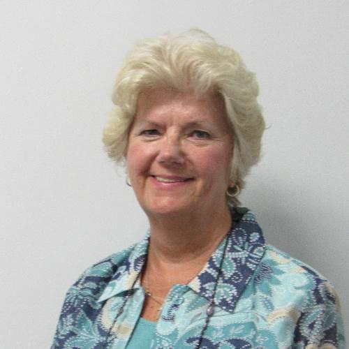 Marian Vanlandingham