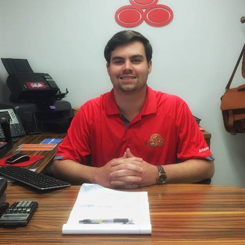 Will Peterson State Farm Agent Team Member