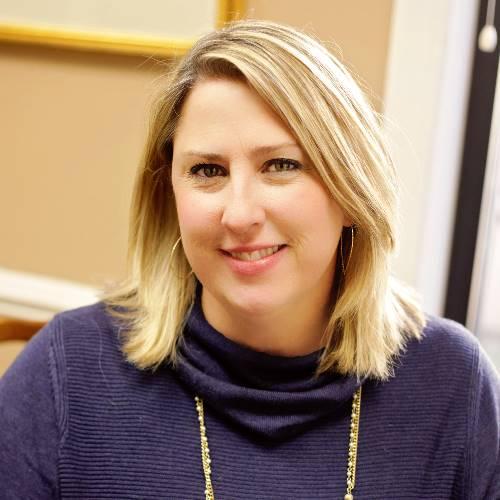 Ellen Satterfield