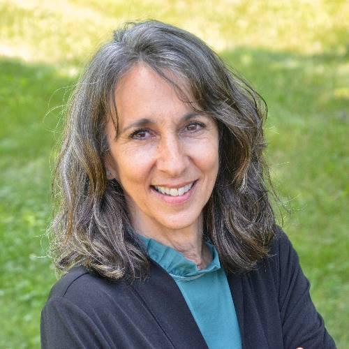 Lisa Caughey