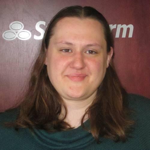 Lauren McIntire