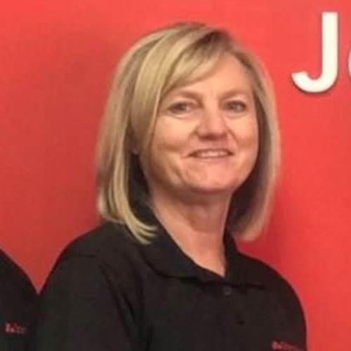 Jill Talbot State Farm Agent Team Member