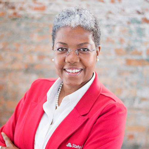 Rosella Jones State Farm Agent Team Member