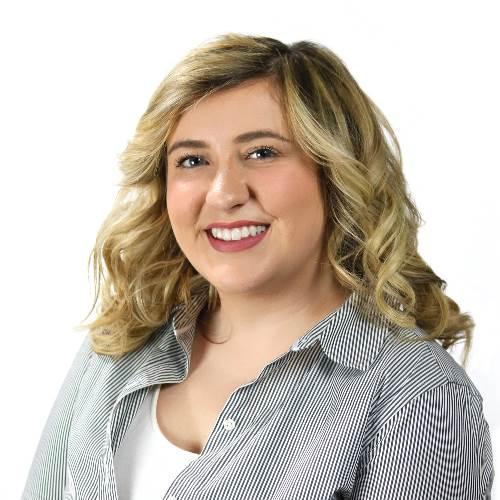 Brittany Laubscher