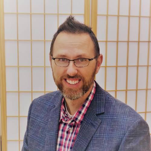 Jared Langford