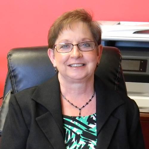 Susie Dickerson