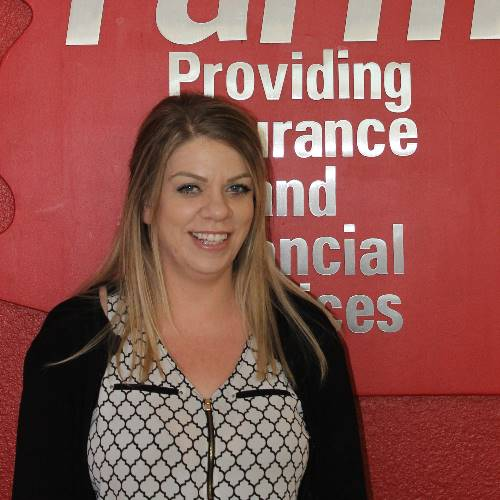 Courtney Gentry State Farm Agent Team Member