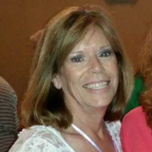 Kathy Gaskin