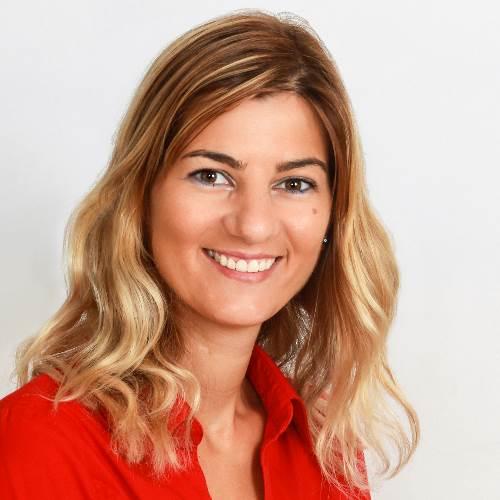 Laura Mican