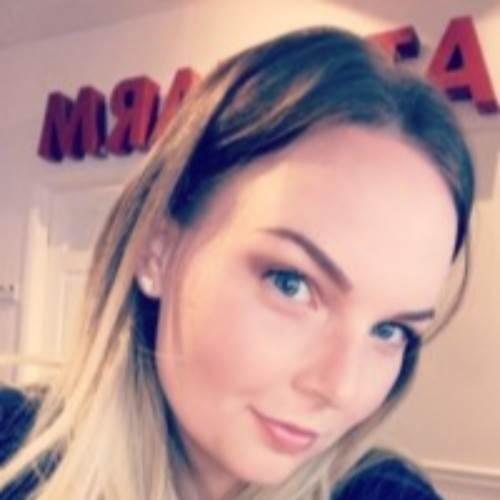Kirsten Wellborn