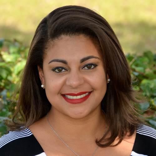 Allison Martinez