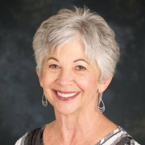 Sandy Tovey