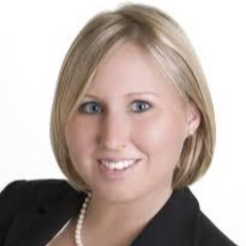 Sarah Hatcher State Farm Agent Team Member