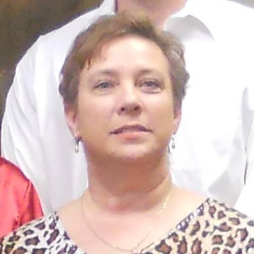 Carrie Largilliere