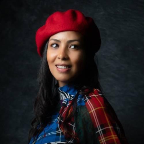 Consuelo Santiago State Farm Agent Team Member