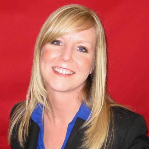 Michelle Kerfin