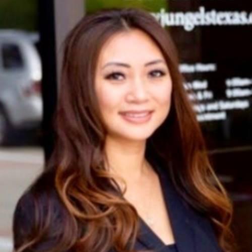 Megan Tran State Farm Agent Team Member