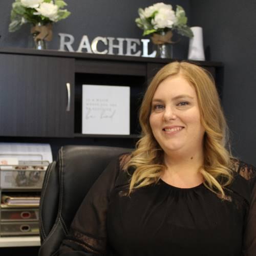 Rachel Vooris State Farm Agent Team Member