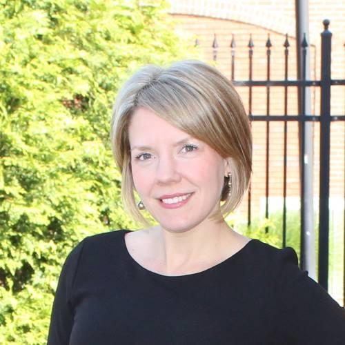 Mary Nabors