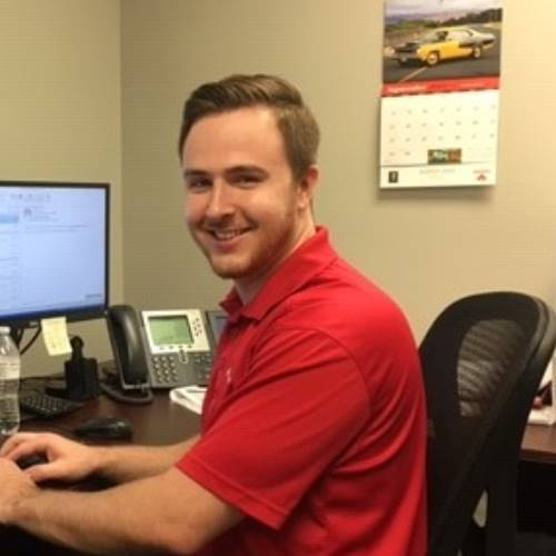 Nathan Childers State Farm Agent Team Member