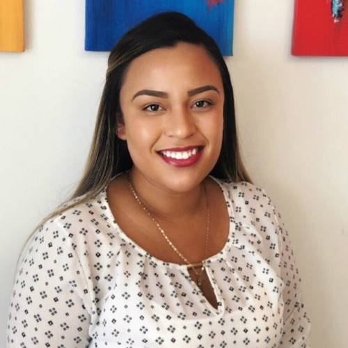 Claudia Casio State Farm Agent Team Member