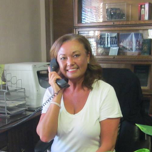 Kim Worrell State Farm Agent Team Member