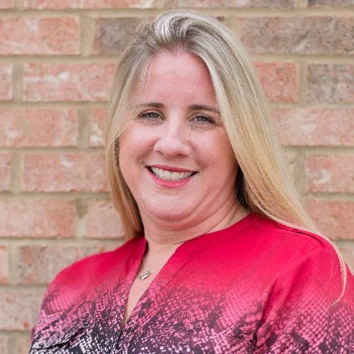 Nikki Heaton