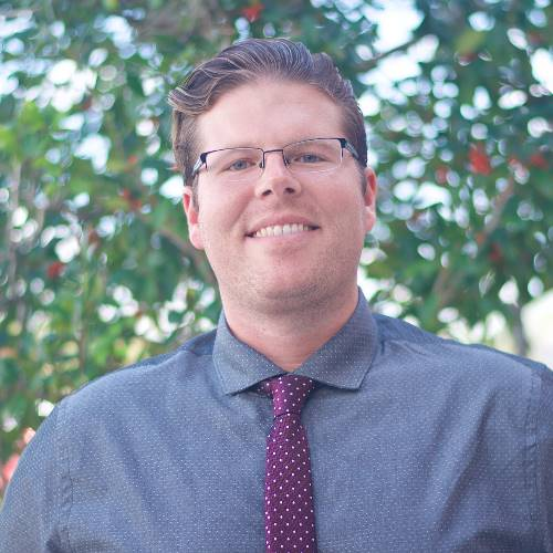 Adam McLaughlin State Farm Agent Team Member