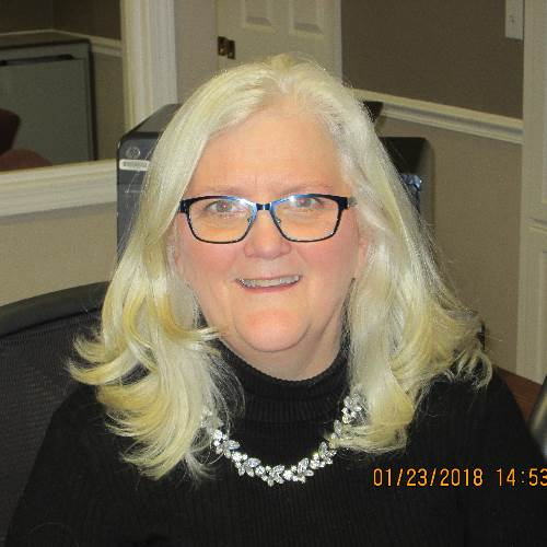 Leisa McAdams State Farm Agent Team Member