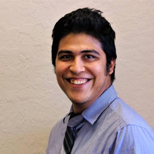 Aaron Quintero