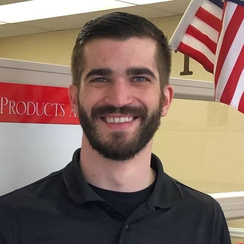 Zach Frodyma State Farm Agent Team Member