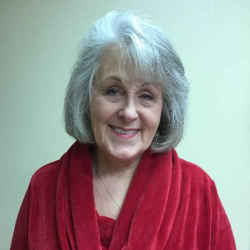 Trudy Dierlam