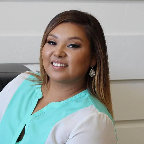 Berenice Montero State Farm Agent Team Member