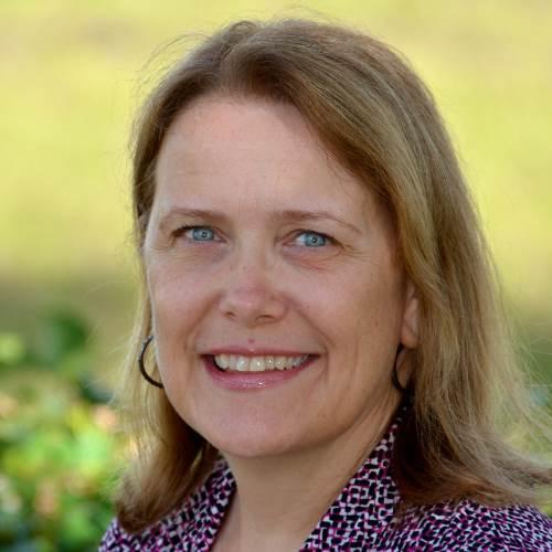 Christine Alnadi