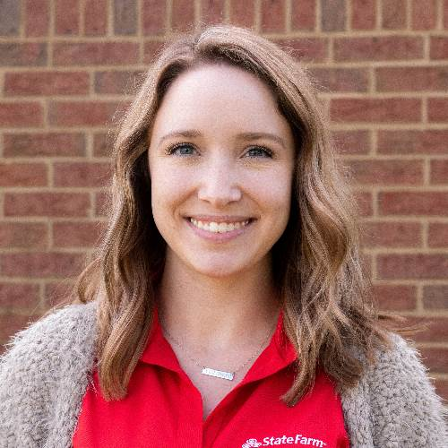 Olivia Turner State Farm Agent Team Member