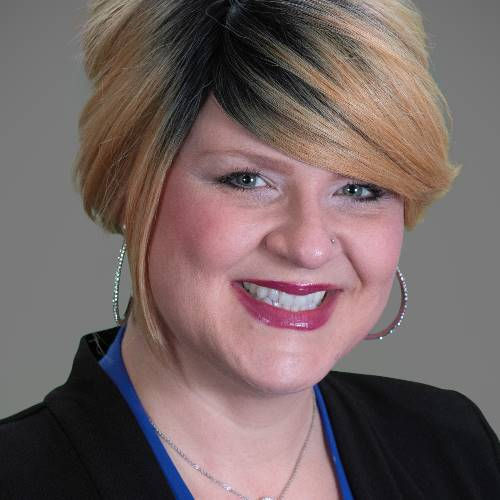 Megan Witvoet