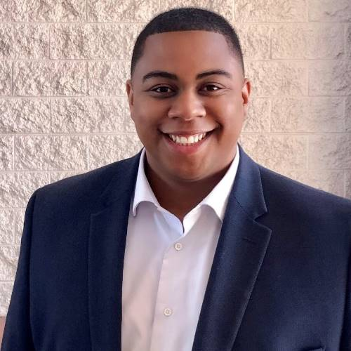 Isaiah Johnson State Farm Agent Team Member