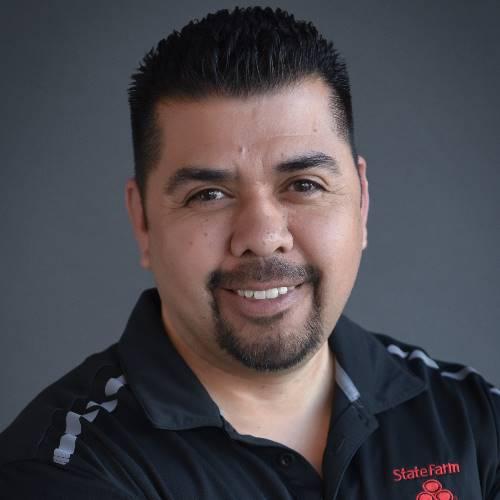 Augustin Quintana State Farm Agent Team Member