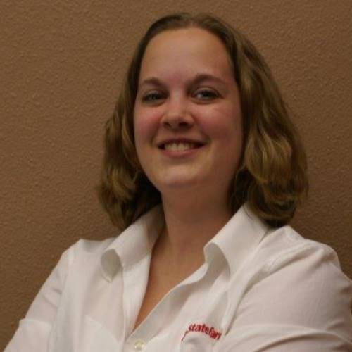Meghan Reich State Farm Agent Team Member