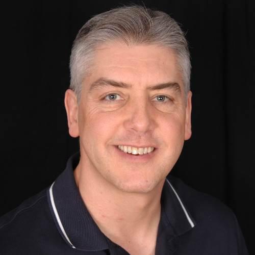 Jeff Reed
