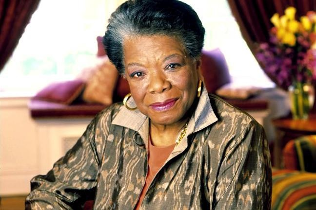Literary Baby Names: A tribute to Maya Angelou - Nameberry