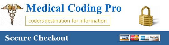 Medical Coding Pro Secure Checkout