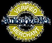 Authorize.net seal