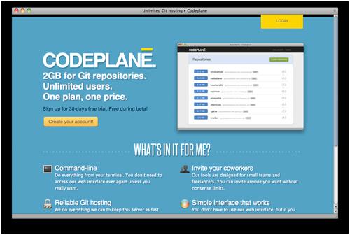 Codeplane