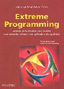 Capa do livro Extreme Programming