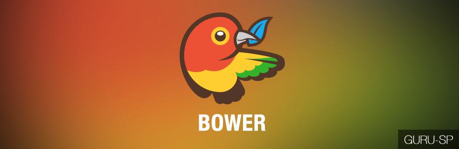 Conhecendo o Bower