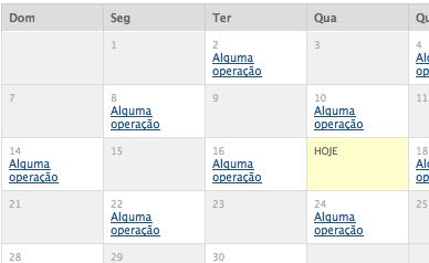 Imagem do has_calendar com estilo CSS